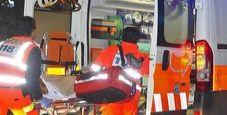 Immagine Roma, turista tedesco muore travolto da un'auto