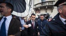 Di Maio: «Conte premier politico. L'Europa ci critica? Fateci iniziare». Salvini: «Rispetteremo vincoli»