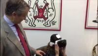Nasce la prima clinica che cura la paura di volare con la realtà virtuale
