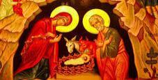 Immagine Natale da segregati per i cristiani di Gaza