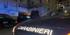 Immagine Blitz a Tor Bella Monaca: 16 arresti