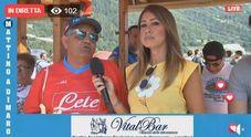Torna Il Mattino dei tifosi a Dimaro: Claudia Mercurio live tra gli azzurri