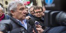 Immagine Ue, Tajani: mi candiderò per un secondo mandato