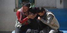 Immagine Kabul, attentato kamikaze: 52 morti e 112 feriti