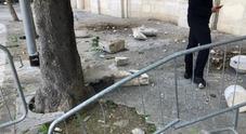 Terremoto a Barletta di 3.9, scuole e tribunali evacuati. A Trani chiesa danneggiata