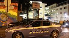Lite per futili motivi finisce nel sangue: due giovani accoltellati nel Napoletano
