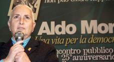 Battisti, figlia Aldo Moro annuncia: «Faccio causa allo Stato, ex br in giro per il mondo e noi in agonia»