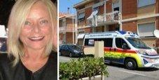 Immagine Mamma ammazzata in casa: trovata dal figlio