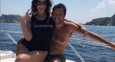 Elisa Isoardi confessa: «Salvini? Ero gelosa, spiavo il suo cellulare: gli avevo rubato la password»