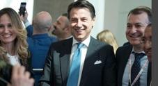 Il premier Conte in Irpinia nel ricordo dello statista Sullo