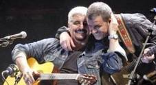 «Nel nome di Pino»: Nello Daniele, Marco Zurzolo e Tony Cercola in concerto ad Agerola