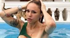 La sexy dj napoletana De Luca arrestata a Chicago: «In cella per 22 ore, credevo di morire»