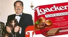 Loacker, morto Armin: il re dei wafer aveva 78 anni