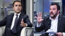 Pressing M5S e Lega: ampliare mandato esplorativo di Fico o consentire a Casellati un nuovo giro