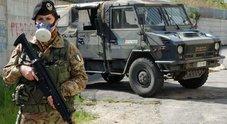 Esercito, carabinieri e medici: ecco il piano d'azione sulla Terra dei Fuochi