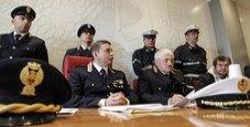 Immagine Spaccio e usura, 10 arresti a Roma