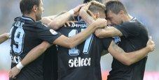 Immagine Tifoso della Lazio morto dopo la partita a Parma