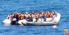 Immagine Migranti, naufragio e morti nel mar Egeo