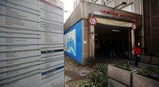 Choc a Napoli: bimbo di 9 anni precipita dal balcone, è grave al Santobono