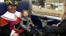 «A Carnevale ogni treno è speciale», due giorni di festa a Pietrarsa
