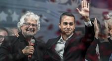 M5S, torna il derby Di Maio-Fico: pressing sul Colle per ampliare il mandato esplorativo del presidente della Camera