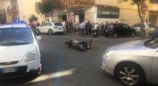 Tentata rapina e sparatoria a Marano, arrestato 23 enne di San'Antimo
