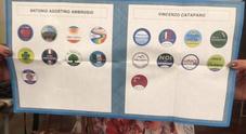 Ballottaggi, fac-simile nei seggi del Vesuviano: indaga la Digos