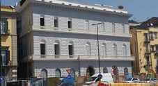 Riviera, il palazzo crollato riapre dopo 6 anni: «Ma Chiaia muore»