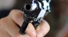 Colpi di pistola  contro casa di un magistrato nel Napoletano