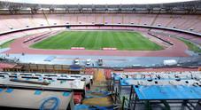 Stadio San Paolo, l'intesa col Comune è più vicina: sopralluogo top secret di De Laurentiis