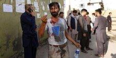 Immagine Nuovo attacco a Kabul: colpito centro intelligence