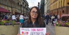 Immagine Russia, uccisa Yelena attivista per i diritti gay