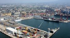 La Ue: illegale l'aiuto dello Stato all'Autorità del Porto di Napoli