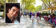 Immagine Barcellona: 30enne italiano muore precipitando