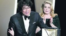 Festival di Cannes, la Palma d'Oro va in Corea: Banderas miglior attore