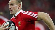 Rugby, il campione Gareth Thomas annuncia di essere positivo all'Hiv