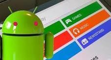 Allarme privacy: 17mila apps Android raccolgono dati utenti senza autorizzazione