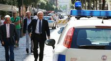 Crescent, De Luca in tribunale: «Rivendico con orgoglio il lavoro»