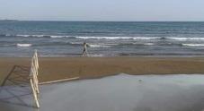 Schiuma bianca a Santa Teresa, dopo cinque mesi è ancora mistero