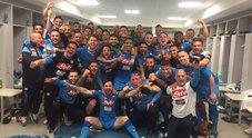 Il Napoli espugna lo Stadium: gol di Koulibaly, 1-0 alla Juve e la corsa scudetto è riaperta