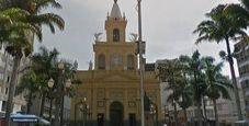 Immagine Brasile, uccide 4 persone nella Cattedrale