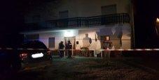 Immagine Legata e uccisa, arrestato uno dei killer: inchiodato