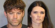 Immagine Drogavano e violentavano, coppia sexy arrestata
