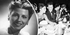 Immagine Morta Nancy, moglie di Sinatra