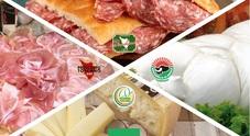 Nasce l'alleanza del gusto sull'asse Campania-Toscana