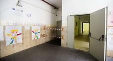 Napoli, la scuola a rischio che non riesce a traslocare