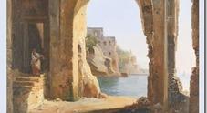 La luce di Napoli che conquistò il mondo: ecco la più grande mostra sulla Scuola di Posillipo del III millennio