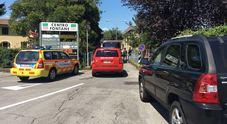 Treviso, due ordigni davanti alla sede della Lega: uno esplode. Salvini: «Non ci fanno paura»