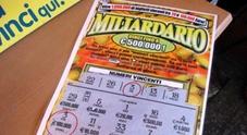 Napoli da record, vinti 2 milioni di euro con il biglietto «Il Miliardario Maxi»