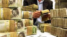 Così i Casalesi convertivano lire in euro: sequestrati 1,1 miliardi